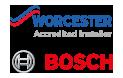 Worcester Bosch Accredited installer in Bath